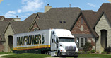 Residential Moving McLaughlin Transportation